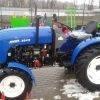 Трактор Jinma-404 Е (Джинма-404 Е) 8767