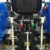 Трактор DongFeng-404 (ДонгФенг-404) 8676