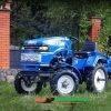 Мототрактор ДМТЗ 150 11973