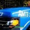 Мототрактор ДМТЗ 150 11977