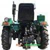 Мототрактор Булат Т-22 13620