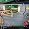 Мототрактор Булат Т-22 13625