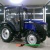 Трактор FOTON LOVOL TВ-504 Cab 13246
