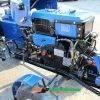 Мототрактор ДМТЗ 150 Люкс 11989