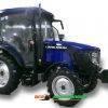 Трактор FOTON LOVOL TВ-504 Cab