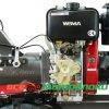 Мотоблок WEIMA WM 1100B-6 КМ DIFF  – дизельный 10472