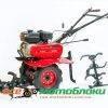 Мотоблок БУЛАТ В662РM (WEIMA 900)  – бензиновый 11045