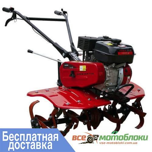 Мотоблок БУЛАТ В662РM (WEIMA 900)  – бензиновый