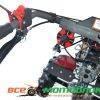 Мотоблок WEIMA WM 1100AE-6 KM  – дизель 10551