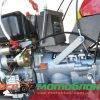 Мотоблок WEIMA WM 1100AE-6 KM  – дизель 10554