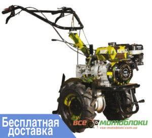 Мотоблок Zirka LX 2060D – дизельный