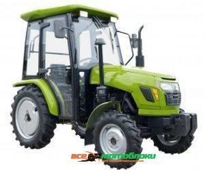 Трактор DW 244DC  (24 лс)