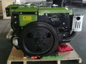 Двигатель дизельный Bizon 180N