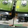 Дизельный 190NM (водяное охлаждение) 10HP, эл. старт 13181
