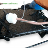 КИТ набор для переоборудования (EXPERT-2) мотоблока в мототрактор, вес=115кг, усиленная балка с регулировкой ширины колеи,усиленная рама из профильной цельнотянутой трубы,дисковые тормоза, универсальная ступица, задний мост не переворачивается, анало 10690
