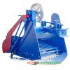Картофелекопатель механизированный КМ-6 для тяжелых мотоблоков и мототракторов, привод слева 10822