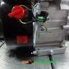 Бензиновый 170F + (2х ручейный шкив, увеличенный бак, глушитель и фильтр.) 13153