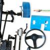 КИТ набор для переоборудования  мотоблока в мототрактор (EXPERT-2) 10692