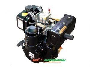 Двигатель дизельный Bizon 178F