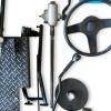 КИТ набор для переоборудования (EXPERT-2) мотоблока в мототрактор, вес=115кг, усиленная балка с регулировкой ширины колеи,усиленная рама из профильной цельнотянутой трубы,дисковые тормоза, универсальная ступица, задний мост не переворачивается, анало 10693
