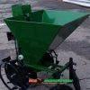 Картофелесажатель мотоблочный П-1Ц (зеленый) 13914
