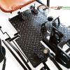 КИТ набор для переоборудования (EXPERT-2) мотоблока в мототрактор, вес=115кг, усиленная балка с регулировкой ширины колеи,усиленная рама из профильной цельнотянутой трубы,дисковые тормоза, универсальная ступица, задний мост не переворачивается, анало 10694