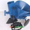 Картофелесажалка КСМ-1 EXPERT (цепная, с бункером для удобрений, с посадкой чеснока, без транспортировочных колес).