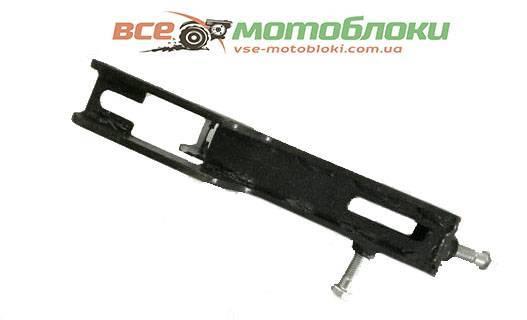 Крепление для плоскореза или Окучник Стрела-2 (крабик)