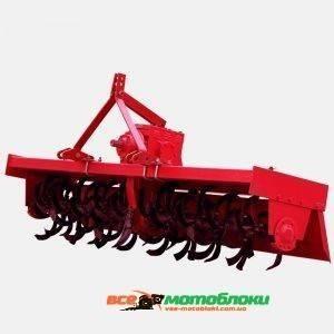 Почвофреза 1GQM-200