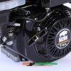 Бензиновый 170F + (2х ручейный шкив, увеличенный бак, глушитель и фильтр.) 13156