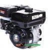 Бензиновый 170F + (2х ручейный шкив, увеличенный бак, глушитель и фильтр.) 13157