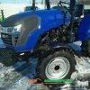 Минитрактор FOTON FT244H 13143