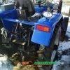 Минитрактор FOTON FT244H 13144