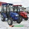 Трактор FOTON FT354HXС 13299