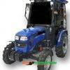 Трактор FOTON FT354HXС 13300