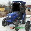 Трактор FOTON FT354HXС 13301