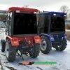 Трактор FOTON FT354HXС 13302