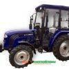Трактор FOTON FT504C 13193
