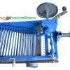 Картофелекопатель механизированный КРТ-1 (КРОТ) транспортерная (800 х 550 х 750) Захват ножа — 460мм, длинна транспортера — 550мм 10786