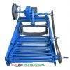 Картофелекопатель механизированный КРТ-1 (КРОТ) транспортерная (800 х 550 х 750) Захват ножа — 460мм, длинна транспортера — 550мм 10787