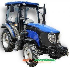 Трактор FOTON FT504CN