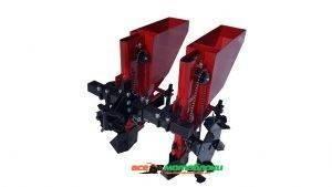 Саджалка для часника 2-охрядна (ЧСН-2)