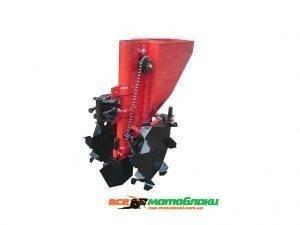 Саджалка для часника 1-рядна (ЧСН-1)