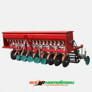 Сеялка зерновая 2BFX-22 22 рядная