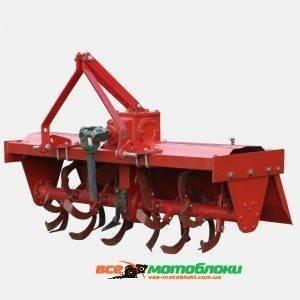 Почвофреза 1GQM-140
