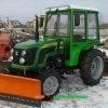 Трактор Zoomlion RF-354 Cab 13563