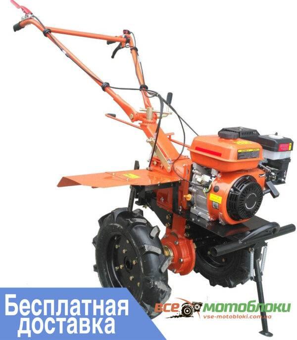 Мотоблок Тата TT-1100F-ZX - бензиновый