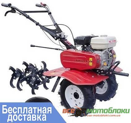 Мотоблок Тата TT- 900M – бензин