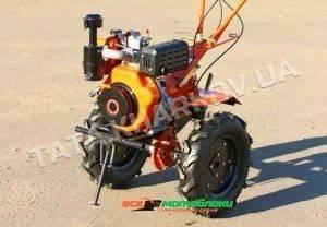 Мотоблок Тата TT-1100B-ZX - дизель