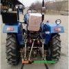 Минитрактор XINGTAI T244FНТ 14486